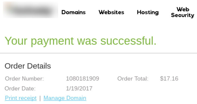 payment successful 01