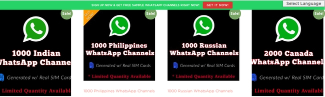 WhatsApp: The Widespread Use of WhatsApp in Political Campaigning in